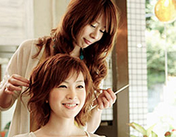 Hair&Make-upNATURALSTANDARDの転職/求人情報